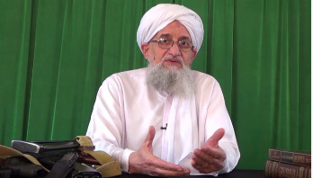 Wife of Al-Qaeda leader detained in Pakistan