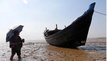 Rohingya repatriation begins Aug 22