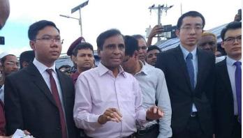 Rohingya repatriation attempt fails again