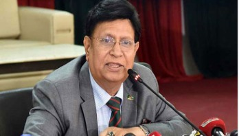 Bangladesh country of religious harmony, India's statement wrong