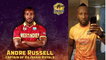 Shorter BPL 'more fun' than BBL: Russell