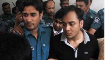 Apan Jewellers owner's son Shafat gets bail again in rape case