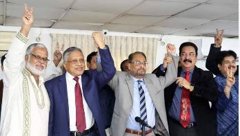 চট্টগ্রাম-৮ আসনে জাপার প্রার্থী বাবলু