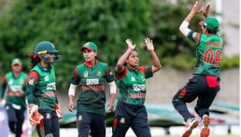 SA Games: Bangladesh Women crush Nepal by 10 wickets