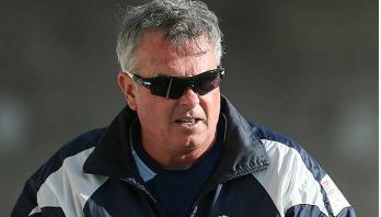 Rangpur Rangers get new coach