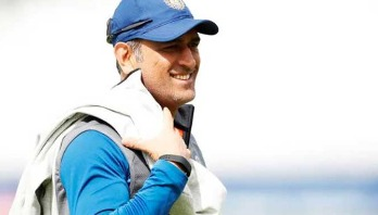 Dhoni lands in trouble with an FIR filed against him