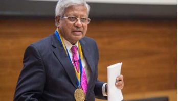 A biographical sketch of Sir Fazle Hasan Abed