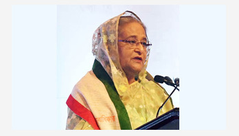 Govt working to maintain rule of law: PM
