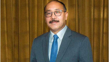 India appoints senior diplomat Shringla as foreign secretary