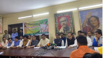 Quader blames BNP for price hike of necessary commodities