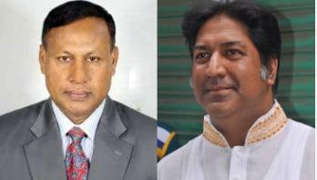 Kamrul, Milon JP mayoral candidates in Dhaka city polls