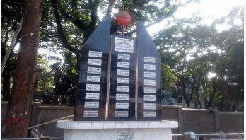 মৌলভীবাজারে নিহত হয়েছিল মিত্র বাহিনীর ১২৭ সেনা