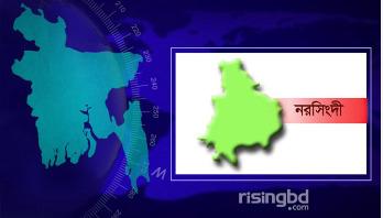 One killed in Narsingdi road accident
