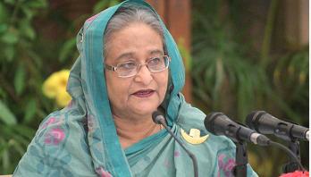 Khaleda Zia godfather of terrorism: PM
