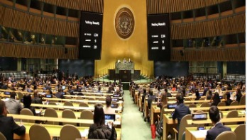 UNGA resolution condemns abuses against Myanmar's Rohingya