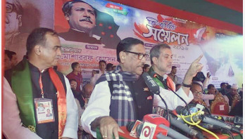 Leaders with clean image to lead AL: Quader