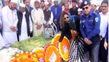 Language Movement activist Rawshan Ara Bachchu laid to rest