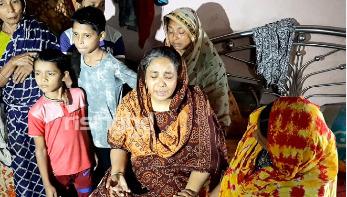 রুম্পাকে পরিকল্পিতভাবে হত্যা করা হয়েছে- দাবি পরিবারের