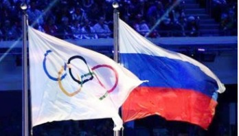 Russia banned from global sports for 4 years
