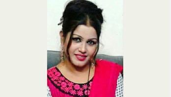 Actress Suchona dies