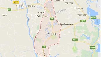 One killed in Ashulia factory boiler blast