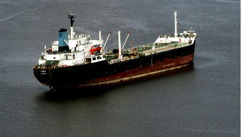 19 kidnapped from VLCC off Nigeria