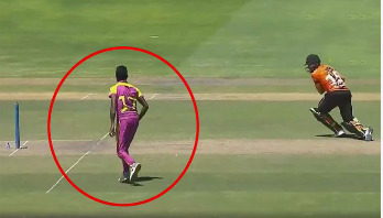 'Spirit of cricket': Classy act of sportsmanship wins over fans