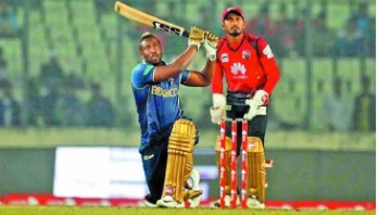 Andre Russell says 'no' to Big Bash for BPL