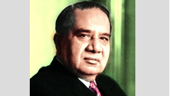 Suhrawardy's 56th death anniversary observed