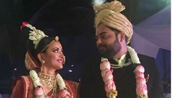 Shweta Basu and Rohit Mittal file for divorce
