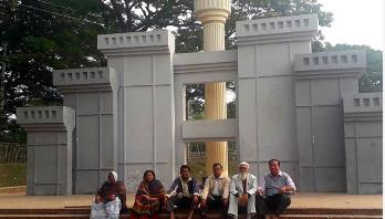 টিপু রাজাকারের মৃত্যুদণ্ডে শহীদের স্বজনদের সন্তোষ