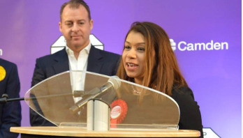 UK polls: Tulip Siddiq wins for third consecutive term