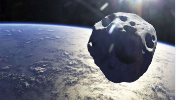US meteorite adds to origins mystery