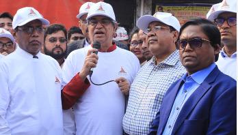 'ডিজিটাল বাংলাদেশ আকষ্মিক কোনো ঘটনা নয়'