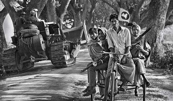 ভারতের বিরুদ্ধে পাকিস্তানের আনুষ্ঠানিক যুদ্ধ ঘোষণা