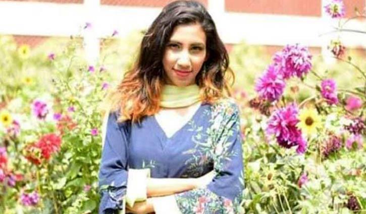রুম্পা হত্যা : সৈকতকে জিজ্ঞাসাবাদ অব্যাহত
