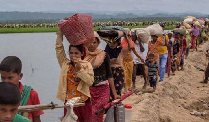 রোহিঙ্গা সংকট নিয়ে আন্তর্জাতিক আদালতের শুনানি আজ
