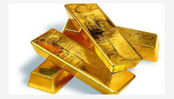 12 gold bars found in airport dustbin