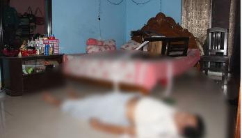 ছেলের অপমান সইতে না পেরে ব্যাংক কর্মকর্তার আত্মহত্যা