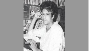 মাহমুদুল হক : মোহন শব্দমালার নির্মাতা