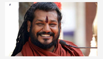 Now nobody can touch me: Rape-accused Nithyananda