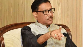 There are some challenges: Obaidul