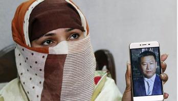 চীনা পুরুষদের কাছে ৬০০ পাকিস্তানি নারী বিক্রি