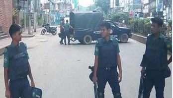 শোক দিবসে জঙ্গি হামলার পরিকল্পনা : ১৪ জনের বিরুদ্ধে চার্জশিট