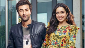 Ranbir and Shraddha to star in Luv Ranjan's next