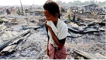 রোহিঙ্গা : আন্তর্জাতিক আদালতে শুনানি পর্যবেক্ষণ করবে বাংলাদেশ