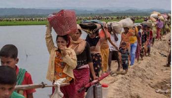 রোহিঙ্গা সংকট নিয়ে আন্তর্জাতিক আদালতের শুনানী আজ