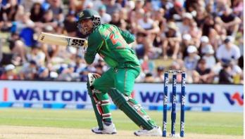 Bangladesh make flying start in SA Games