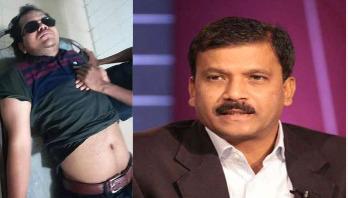 'রবিউল ক্ষমা করো, আমরা অন্ধ'