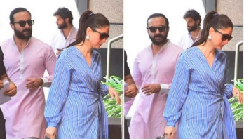 Kareena Kapoor's latest outfit highly affordable!